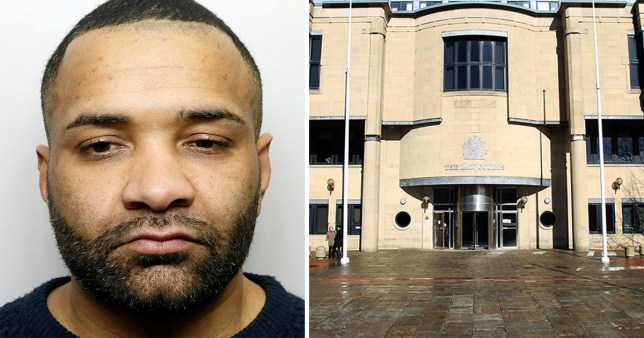 Serial rapist strikes again and attacks two more women after release from prison