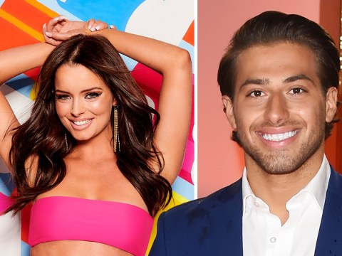 Love Island's Kem Cetinay thinks Maura Higgins is 'what women should be' as Casa Amor looms