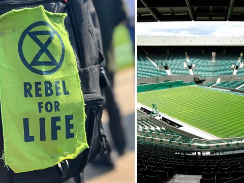 Extinction Rebellion to target Wimbledon 2019 over 'unnecessary' single-use plastic