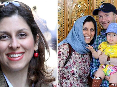 Nazanin Zaghari-Ratcliffe ends hunger strike by eating bowl of porridge