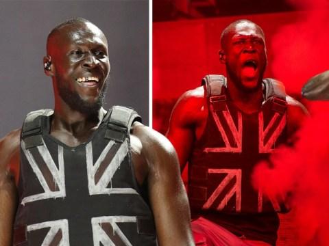 Stormzy makes Black British history with 'sensational' Glastonbury 2019 headlining performance