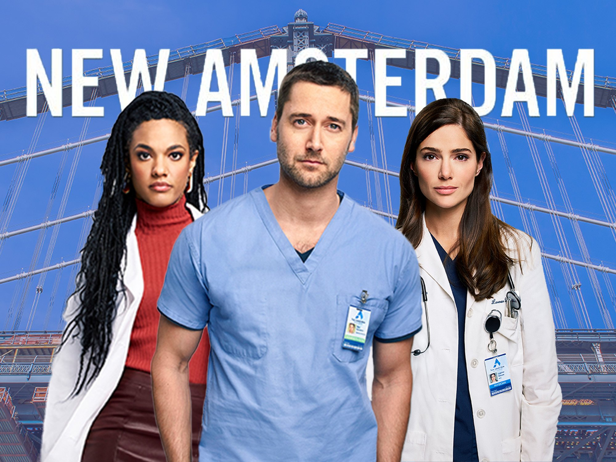 New Amsterdam Cast Reveal Behind The Scenes Secrets
