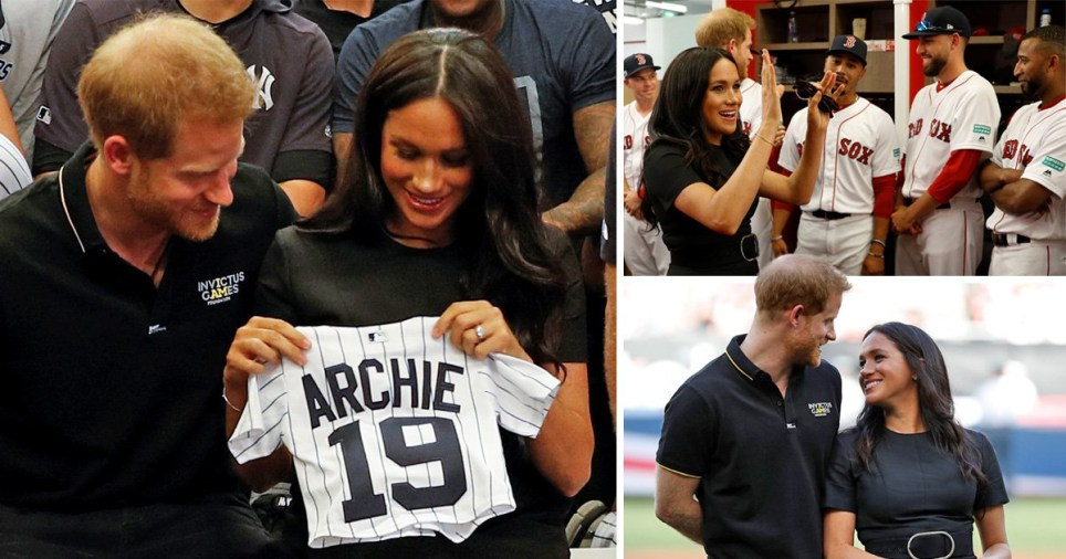 Meghan Markle The League Meghan Markle p...