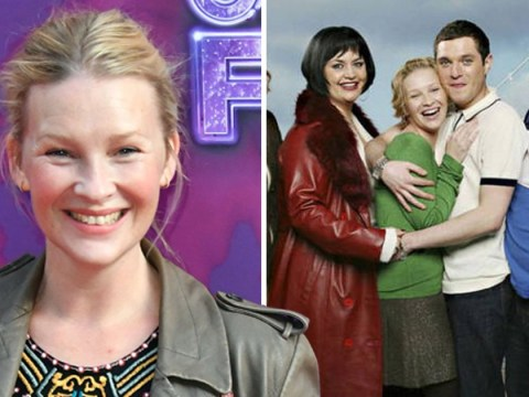 Gavin and Stacey's Joanna Page admits Christmas special script has already made her cry