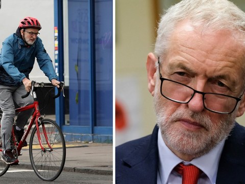 Jeremy Corbyn says claims he is 'too frail' to become PM are 'nonsense'