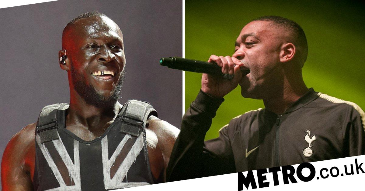 Wiley compares Stormzy's career to a 'microwave dinner'