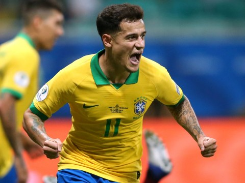 Liverpool interested in re-signing Philippe Coutinho in summer transfer