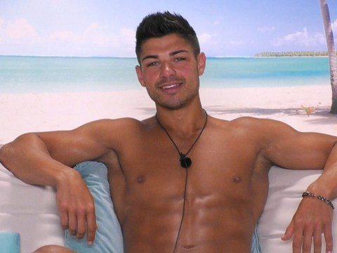 Love Island's Anton reveals which female Islander he wants to avoid in the villa