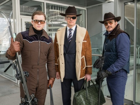 Disney release Kingsman prequel title and we should have seen it coming