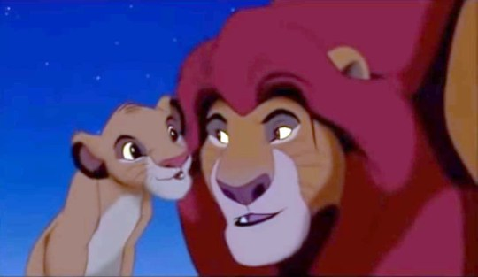 Who in the Lion King cast was also in the original movie