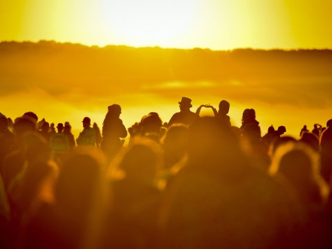 What is the meaning behind summer solstice as the UK celebrates the longest day of the year?
