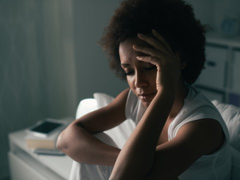 How to tell if your exhaustion could actually be a symptom of Chronic Fatigue Syndrome