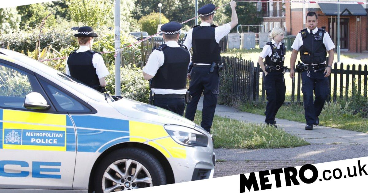 201e6ae2 Man in his 20s shot dead in Feltham, west London | Metro News