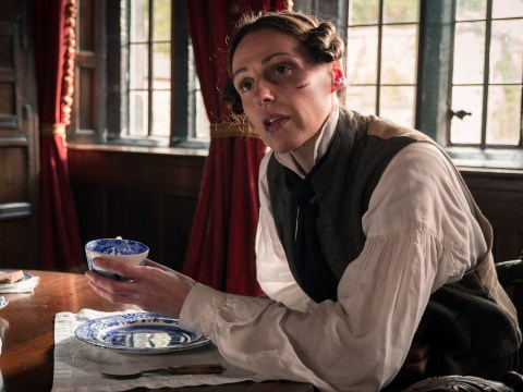 Gentleman Jack series 2 – what we know so far