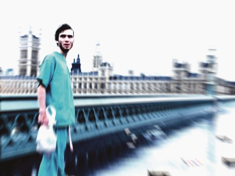 The next 28 Days Later sequel is finally on the way