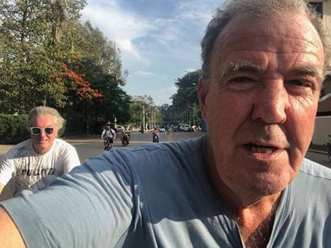 The Grand Tour season 4 drama as Jeremy Clarkson reveals extreme weather axed plans costing hundreds of thousands