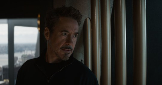 Optimistic Avengers theory suggests Peter Parker helped Tony Stark solve time travel