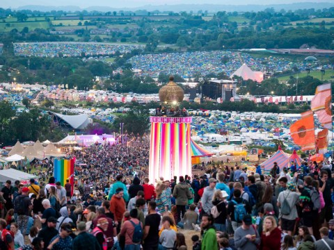 Glastonbury 2020 registration – how to register for tickets to next year's Worthy Farm festival