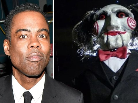 Chris Rock's Saw reboot release date has been bumped up by five months so it must be pretty wild