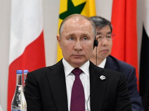 Liberalism is dead and immigrants can 'kill and rape without impunity', says Putin
