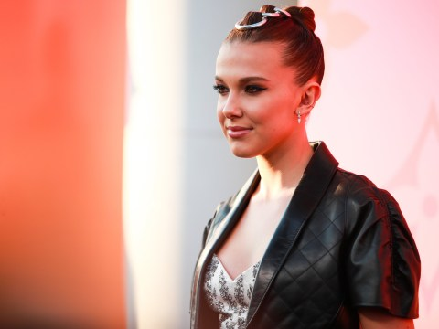 Millie Bobby Brown to launch vegan skincare line