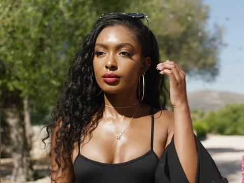 Who is Love Island new girl Jourdan Riane? Age, job and Instagram
