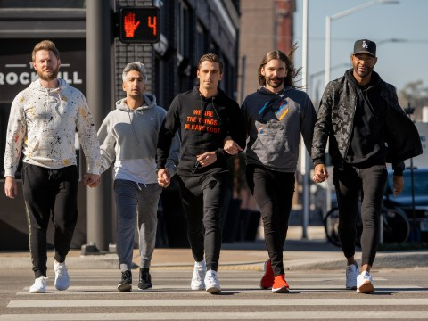 Queer Eye season four and five release date and where will it be filmed?