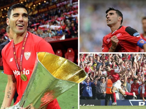 Former Arsenal star Jose Antonio Reyes dies in tragic car crash