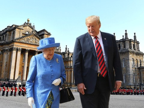 When is Donald Trump's UK state visit and where will he go when he's here?