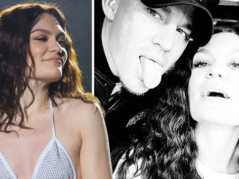 Jessie J would tell her younger self to 'take a breath' because she ends up dating Channing Tatum