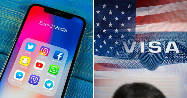 US visa applicants will have to share social media details