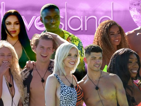 First Love Island 2019 couples revealed with Yewande awkwardly left standing last
