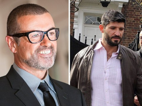 George Michael's ex Fadi Fawaz alleges late star was HIV positive