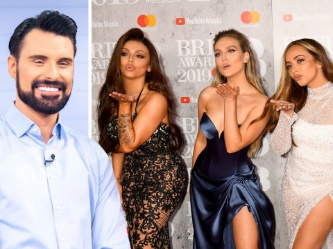 Little Mix and Rylan Clark-Neal sign up to Celebrity Gogglebox