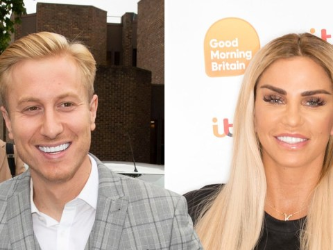 Katie Price pulls out of Celebs Go Dating after breaching contract