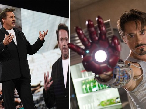 Robert Downey Jr fan starts petition over Iron Man's fate following Avengers: Endgame