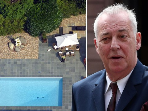Michael Barrymore apologises for Stuart Lubbock's death for first time: 'I f***ed up'