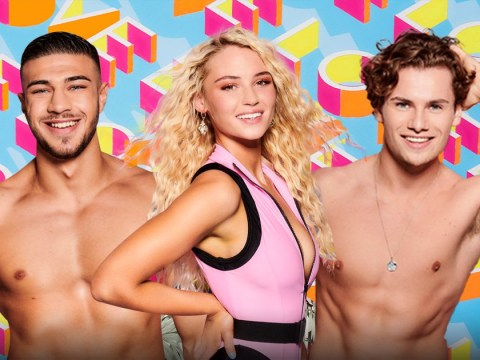 When is the first Love Island 2019 recoupling?