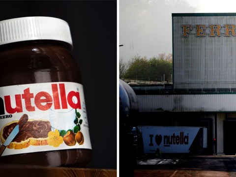 International Nutella crisis imminent as French workers go on strike