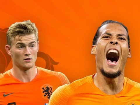 How Ronald Koeman revitalised the fortunes of the Dutch national team