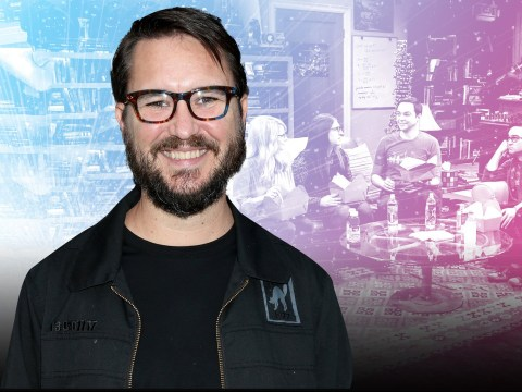Wil Wheaton thought he was being pranked when he got the call for The Big Bang Theory and initially didn't want to play himself