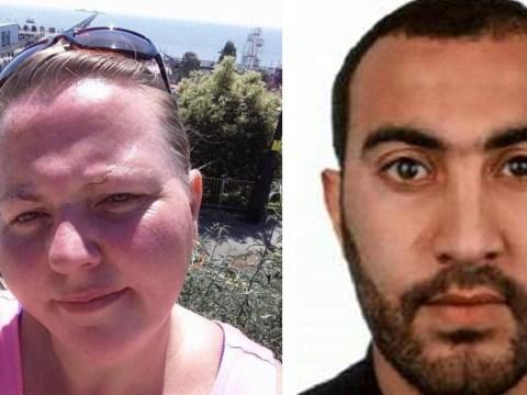 Mum sobs as she recalls discovering ex-husband was London Bridge terrorist
