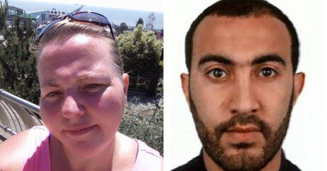 Charisse O'Leary told the London Bridge inquest she had no idea Rachid Redouane was capable of such violent crimes.