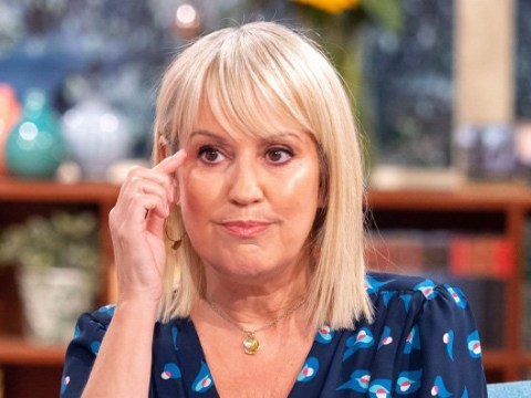 Nicki Chapman opens up on terrifying brain tumour five weeks after undergoing secret surgery