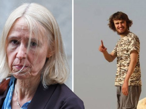 Mum denies Jihadi Jack posed 'danger' despite threat to behead British soldiers