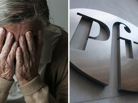 Pfizer 'buried' data showing arthritis drug could also prevent Alzheimer's