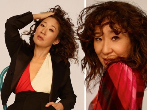 Killing Eve's Sandra Oh opens up on life without children after kids didn't happen