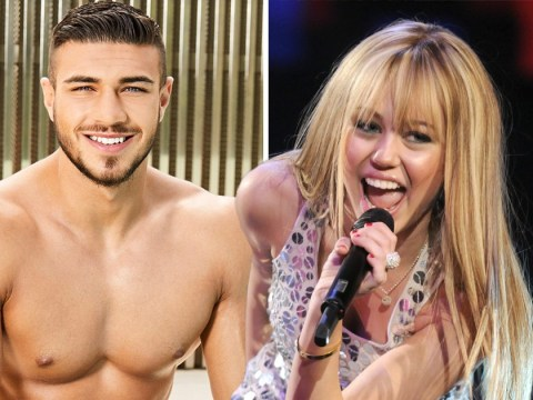 Love Island's Tommy Fury sings Hannah Montana's The Climb and leaves us with feels