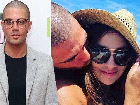 Max George and girlfriend Stacey Giggs 'get matching tattoos' as romance kicks up a notch