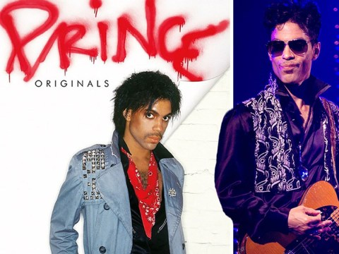 Prince estate drops posthumous album of unreleased demos as Jay Z praises icon's 'artistic freedom'
